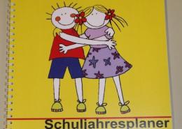 Lertagebuch GS